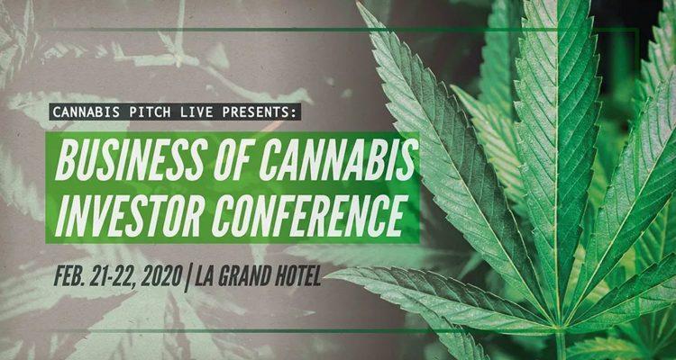 Start a cannabis business